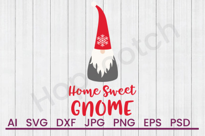 Download Sweet Home Gnome Svg File Dxf File Free Best Free Svg Designs