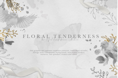 Floral Tenderness
