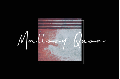Mallory Quon