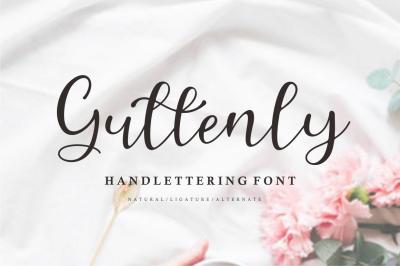 Guttenly