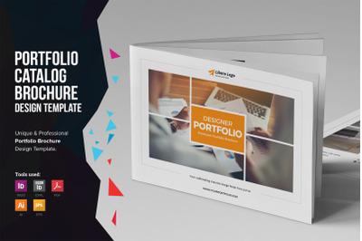 Portfolio Brochure Design v5
