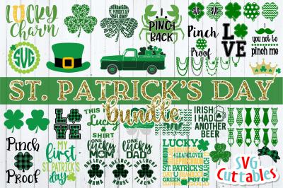 St. Patrick's Day | Bundle