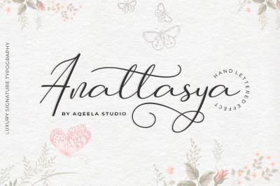 Anattasya