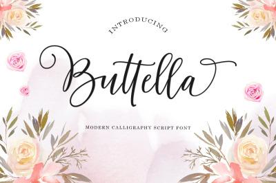 Buttella Script