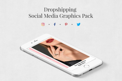 Dropshipping Pack