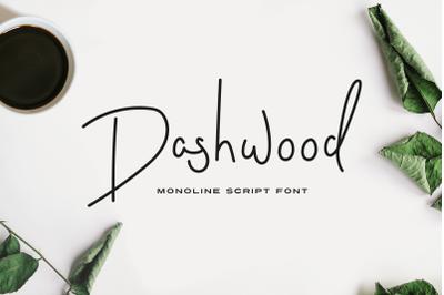 Dashwood Font
