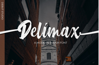 Delimax!
