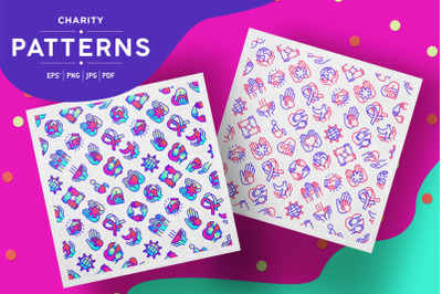 Charity Patterns Collection