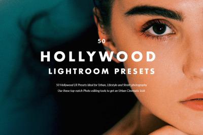 Hollywood Lightroom Presets