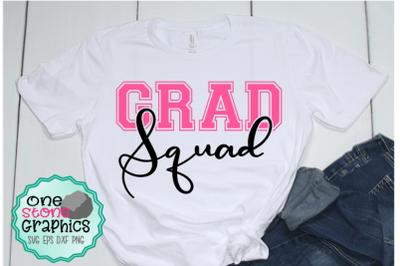 grad squad svg,graduation svg,senior svg,graduate svg