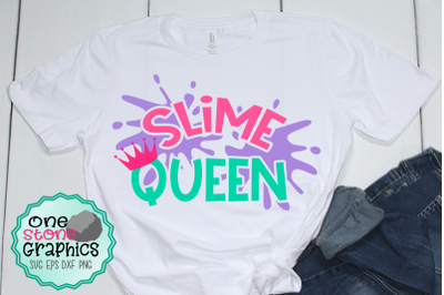 slime queen svg,slime svg,slime party svg
