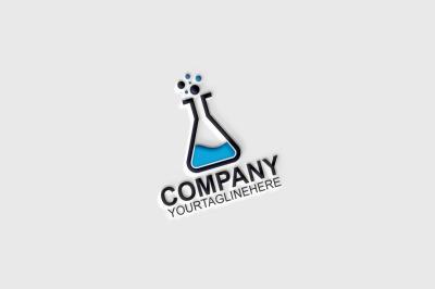 Lab Liquid Logo