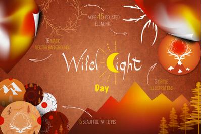 Wild Light | Day