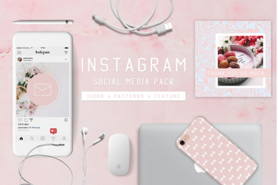 Instagram Pack