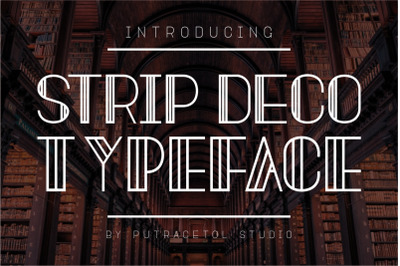 Strip Deco