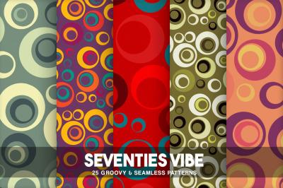 Seventies  Vibe