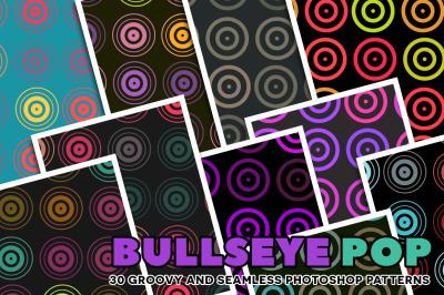 Bullseye Pop