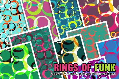 Rings of Funk