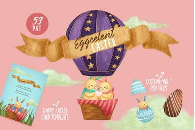 Eggcelent Easter Collection