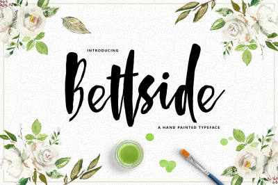 Bettside