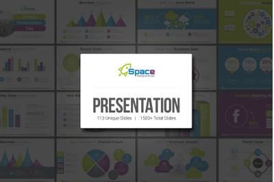 Startup Business KeynotePresentation Template