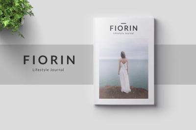 Fiorin Clean Magazine