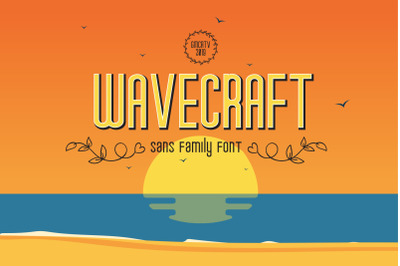 Wavecraft