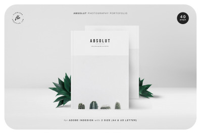 ABSOLUT Photography Portofolio