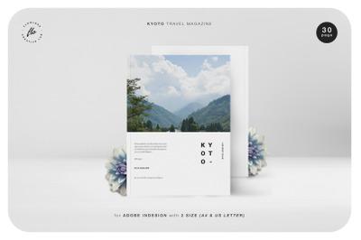 KYOTO Travel Magazine