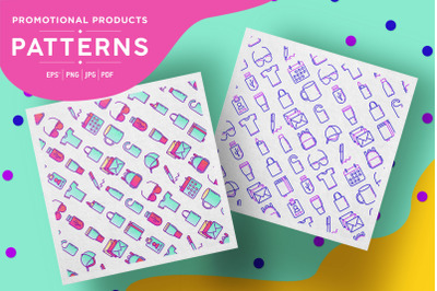 Promotional Products Patterns Collection