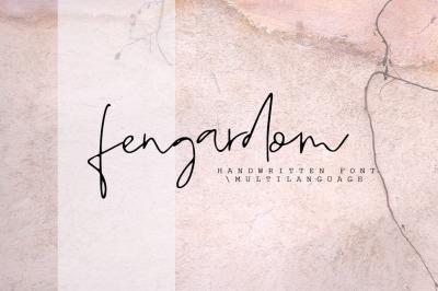 Fengardom