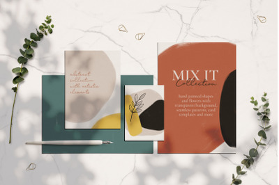 Mix It Collection