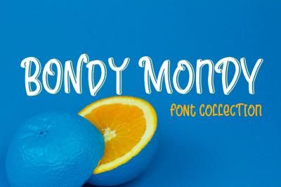 Bondy Mondy