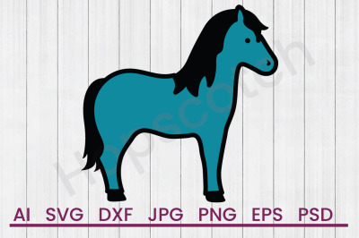 Svg Horse On All Category Thehungryjpeg Com