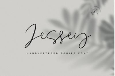 JESSEY SCRIPT
