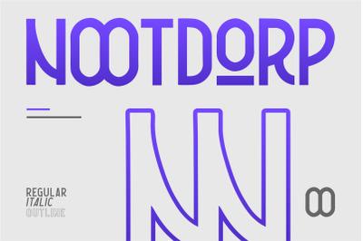NOOTDORP