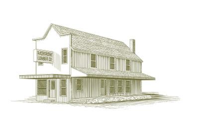 Morrow Lumber Company