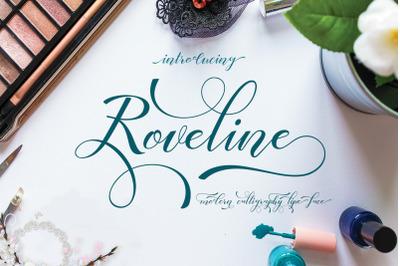 Roveline Script