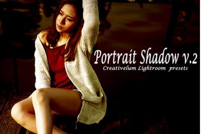 Portrait Shadow v.2 Lightroom Presets