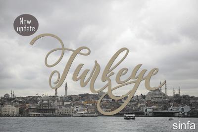 turkeye