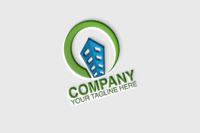 Building Cleaner Logo