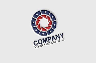 Camera Tech Logo