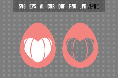 Egg - Easter Design