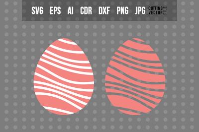 Easter Egg - Vector Design