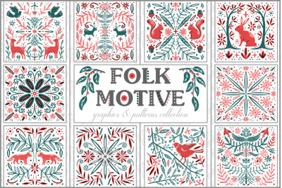 Folk Motive