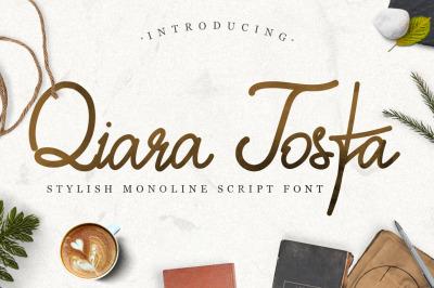 Qiara Tosfa