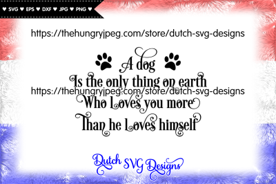 Dog text cut file, dog svg, dog cutting file, dog cut file, dog love