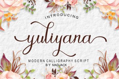 Yuliyana Script