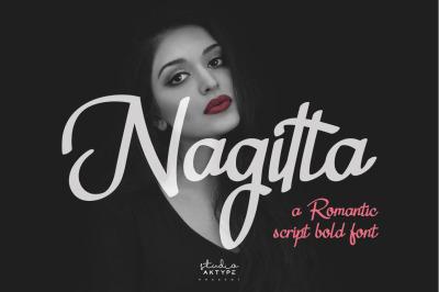 Nagitta Script