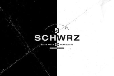 Schwrz - paper textures